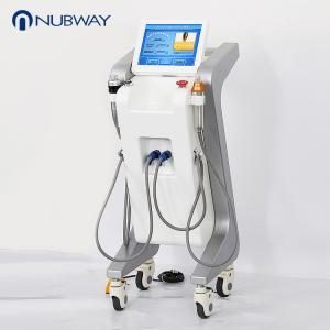 China Professional rf fractional microneedle machine for skin regeneration 2018 wholesale