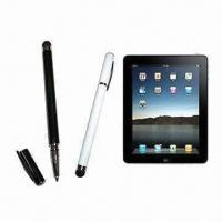 China Stylus Touch Pen for iPhone 4/4S, iPad and Mobile Phone wholesale