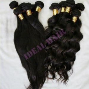 Peruvian Virgin Remy Hair