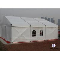 Buy cheap Professional Big Outside Industrial Storage Tent With Rolling Door 20 30M Width from wholesalers