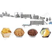 China Corn Flakes Production Line on sale