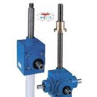 China bevel gear screw jack on sale