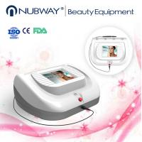 China RBS professional vascular veins removal machine for facial leg veins wholesale