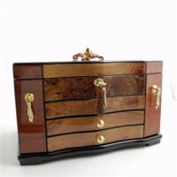 China Cardboard jewelry boxes wholesale