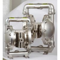 Quality Air Driven Diaphragm Pump Food Grade for sale
