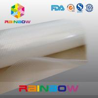 China One Side Clear One Side Embossed Transparent Roll Films For Food Packaging wholesale