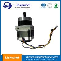 China DC MOTO Own Data Wire Harness And Cable Assembly JST VHR - 3N 3P PA Material wholesale
