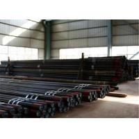 China API 5CT Q235 E235 S235jr Galvanized Steel Pipe / Oil Casing Seamless Steel Casing Pipe wholesale