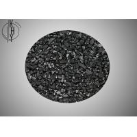 China Alcohol Purification Coconut Shell Activated Carbon Customized Size 9 - 10 PH wholesale