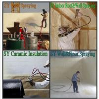China polyurethane spray foam machine wholesale