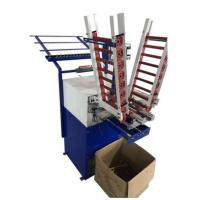 China 380V Transformer Bobbin Winding Machine Stable Working Low Energy Consumption on sale