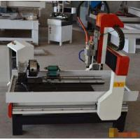 China High quality and chinese Jinan cnc router machine price/4 axis 6090 cnc router wholesale