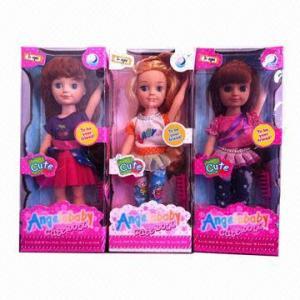 China Doll, Sized 82 x 40 x 66cm wholesale