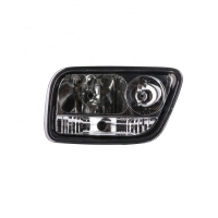 China 9438200261 9438200161 European Truck Parts Left Right Head Lamp For Mercedes Benz ACTROS MP2 wholesale