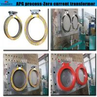 China APG Epoxy Mould APG Mold For APG Processing  silicone insulator mold  silicone rubber insulator mold die mould die mold wholesale