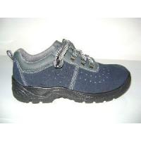 China Leather Safety Shoes (ABP2-2302) wholesale