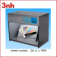 China D65 Color light booth wholesale