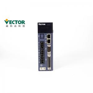 China Vector 12A Rugged Servo Drives For Cardboard Cap Molding Machine wholesale