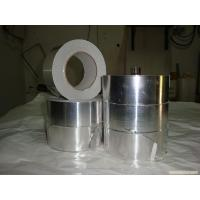 China Cold Forming Gold Aluminum Foil ISO9001 For Power Capacitor wholesale