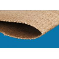 China Vermiculate Ceramic Thermal Insulation Cloth , High Temperature Resistant on sale