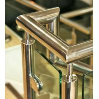 China handrail with brass Y1020B wholesale