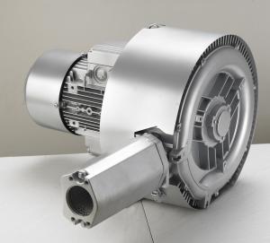 China Regenerative Vacuum High Pressure Regenerative Water Treatment Electric Pump Air Blower wholesale