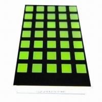 China 5 x 7 Dot-matrix LED Display, Used in Elevator Floor Indicator wholesale