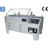 China 220V 50HZ Corrosion Testing Salt Spray Test Chamber 108L / 270L / 600L / 1440L wholesale
