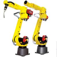 China High Speed Automatic Robotic Arm Small Fanuc Robot With Stable Performance wholesale