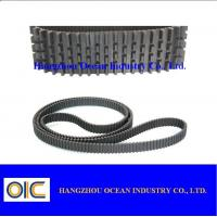 China DA type double side timing belt, type XL L H XH T5 T10 T20 AT5 AT10 AT20 3M 8M 14M S5M wholesale