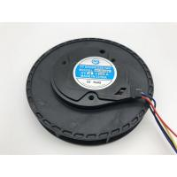 China Low Noise 120mm Centrifugal Blower Fan For Air Purifier Good Balance CE ROHS wholesale