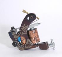 China Top Grade Handmade Tattoo Machine (Tattoo Gun) wholesale