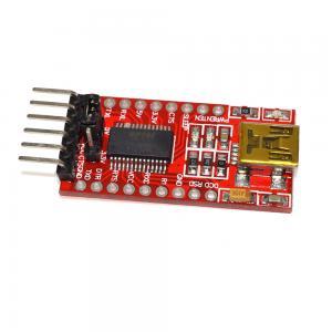 China 3.3V 5.5V Sensors For Arduino Mini USB FTDI FT232RL USB to TTL Serial Adapter Module on sale