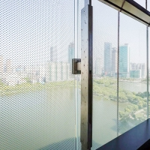 China Aluminium Frame Ceramic Frit Silkscreen Tempered Glass Windows Doors wholesale