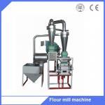 China flour machine for home wholesale