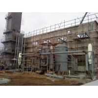 Quality Nm3/h Air Separation Unit Maturity Gas Cryogenic ASP Steelmaking Oxygen for sale
