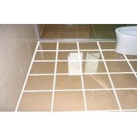 Quality Flexible / Eco Friendly Swimming Pool Tile Grout , Wall Epoxy Grout for sale