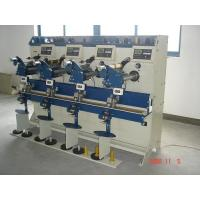 China High Speed Sewing Thread Winding Machine wholesale