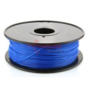 China Torwell Blue PLA filament for 3D Printer 1.75mm 1KG/spool wholesale