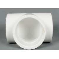 China ISO9001 PPR Polyethylene Pipe Compression Fittings 315mm Size wholesale