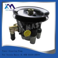 Quality Auto Parts Power Steer Pump For Toyota Haice 3l Oem 44320 - 26070 for sale