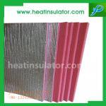 Heat Resistant Laminated Materials Moistureproof Foam Foil Roll