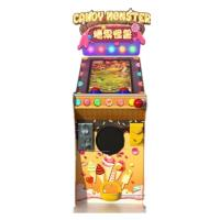 China Coin Operated Pinball Game Machine New Game Console Unique Appearance wholesale