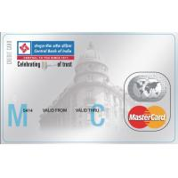 China Personalization MasterCard Smart Card with Silver MC Hologram Label wholesale