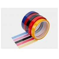 China Customization of PI Golden finger Tape Polyimide Tape for Heat-resistant Battery Insulation Tape wholesale