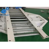 China High Efficiency Automated Conveyor Systems , Functional Roller Straight Conveyor wholesale