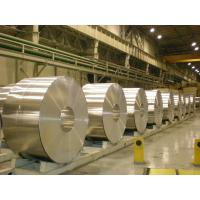 China 1250mm Width JIS G4303 SUS 201 / SUS 202 / SUS 304 Cold Rolled Stainless Steel Coil wholesale