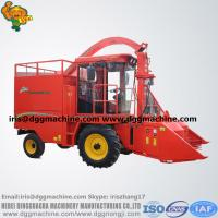 China 4QZ-1800 Self-propelled corn and grass forage harvester for sale wholesale