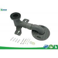 """China Customized Adjustable Offset Toilet Pan Connector 7.5"""" - 9"""" Shift From The Centre wholesale"""