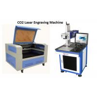China Synrad CO2 Laser Marking Machine Excellent Laser Power For Printing Date Code wholesale